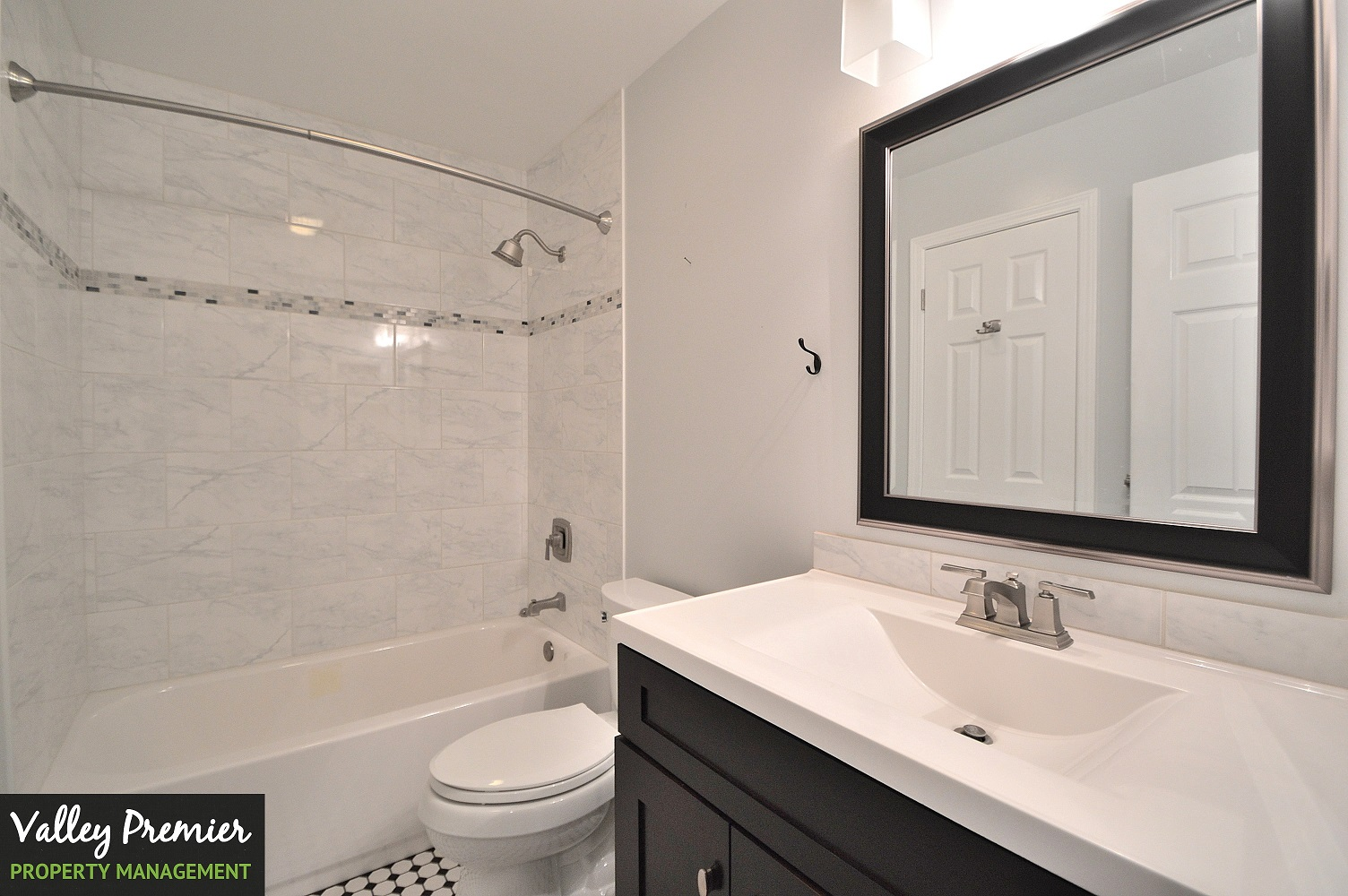 Property management in dublin valley premier property for Dale bathrooms